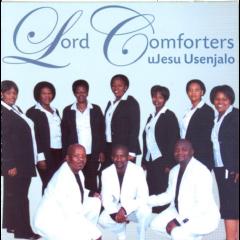 Lord Comforters - Ujesu Usenjalo (CD)