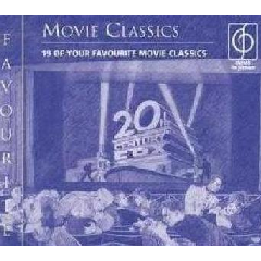Movie Classics - Various Artists (CD)