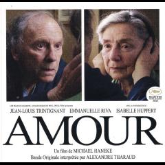 Original Soundtrack - Amour (CD)