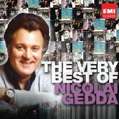 Gedda Nicolai - Very Best Of Nicola Gedda (CD)