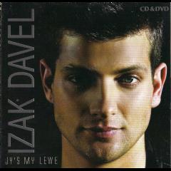 Davel Izak - Jy's My Lewe (CD)