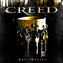 Creed - Full Circle (CD)