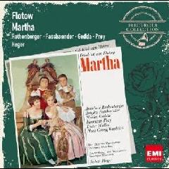 Rothenberger/ Fassbaender / Gedda / Prey - Martha (CD)