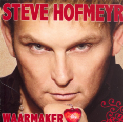 Hofmeyr Steve - Waar-maker (CD)