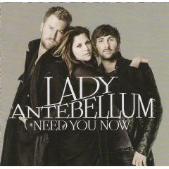 Lady Antebellum - Need You Now (CD)