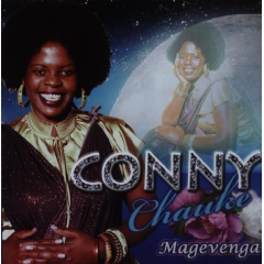 Chauke Conny - Magevenga (CD)