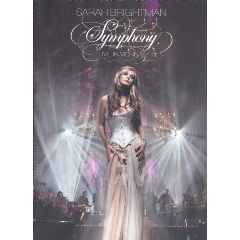 Symphony: Live in Vienna (DVD/CD ) - (Australian Import DVD)