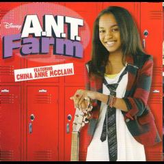 Soundtrack - A.n.t. Farm (CD)