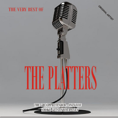 Platters - The Platters (CD)