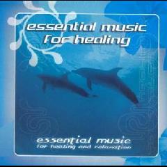 Music For Healing - Various Artists (CD)
