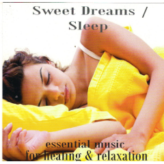 Sweet Dreams - Various Artists (CD)