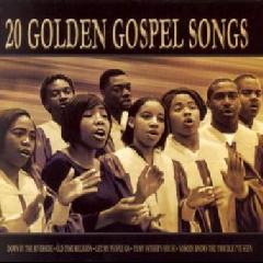 20 Golden Gospel Songs - Various Artists (CD)