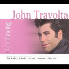 Travolta, John - Slow Dancing (CD)