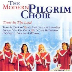 Modern Pilgrim Choir - The Modern Pilgrim Choir (CD)