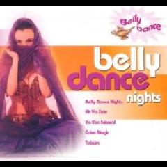 Bellydance Nights - Various Artists (CD)