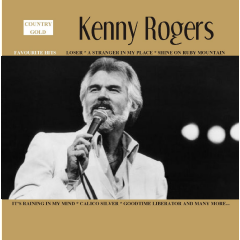 Rodgers, Kenny - Favourite Hits (CD)