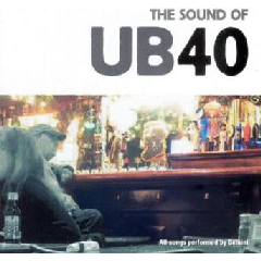 Sound Of UB40 - Various Artists (CD)