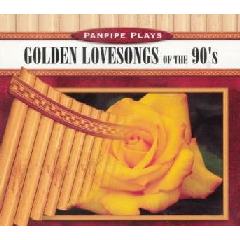 Panpipe Plays Golden Lovesongs 90`s - Various Artists (CD)