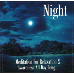 Night - Various Artists (CD)