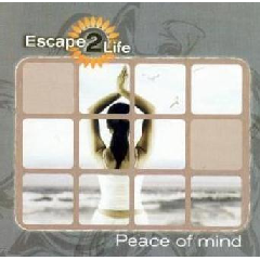 Peace Of Mind - Various Artists (CD)