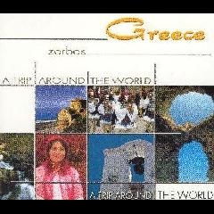 A Trip Around The World - Greece Zorbas - Various Artists (CD)