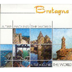 A Trip Around The World - Bretagne - Various Artists (CD)