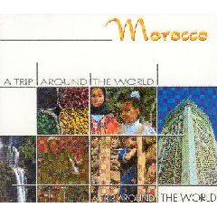 A Trip Around The World - Morocco - Various Artists (CD)