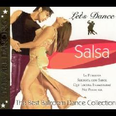 Let's Dance - Salsa - Various Artists (CD)