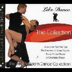 Let's Dance - Dance Compilation - Various Artists (CD)
