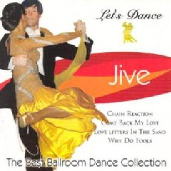 Let's Dance - Jive - Various Artists (CD)