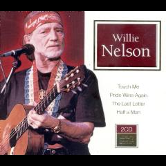 Nelson, Willie - Willie Nelson (CD)