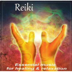 Reiki - Various Artists (CD)