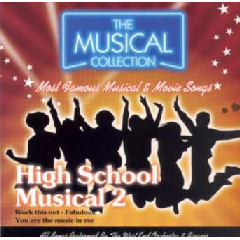 West End Orchestra & Singers - High School Musical 2 (CD)