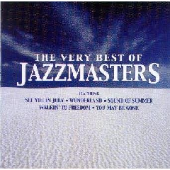 Jazzmasters - Very Best Of Jazzmasters (CD)