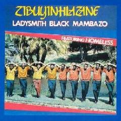 Ladysmith Black Mambazo - Zibuyinhlanzane (CD)