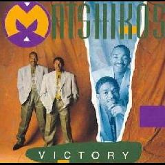 Matshikos - Victory (CD)