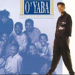 O' Yaba - One Foundation (CD)