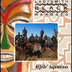 Ladysmith Black Mambazo - Liph' Iqiniso (CD)