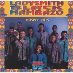 Ladysmith Black Mambazo - Gospel Hits - Vol.2 (CD)