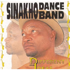 Sinakho Dance Band - Different Ideas (CD)