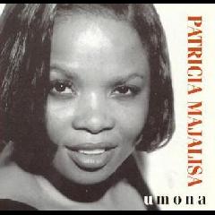 Patricia Majalisa - Umona (CD)
