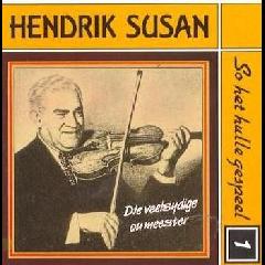 Hendrik Susan - So Het Hulle Gespeel No. 1 (CD)