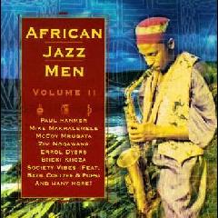 African Jazz Men - Vol 2 - Various Artists (CD)