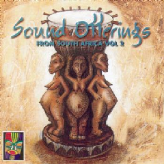 Sound Offerings From South Africa - Various Artists (CD)