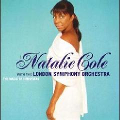 Natalie Cole - Magic Of Christmas (CD)