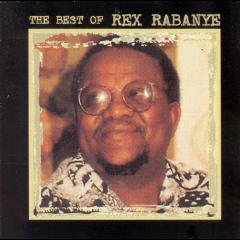 Rex Rabanye - The Best Of Rex Rabanye Vol1 (CD)