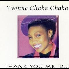 Yvonne Chaka Chaka - Thank You Mr.DJ (CD)