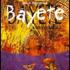 Bayete - Umathimula (CD)