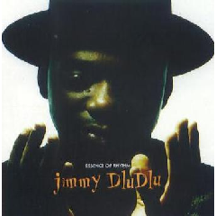 Jimmy Dludlu - Essence Of Rhythm (CD)