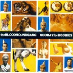 Bloodhound Gang - Hooray For Boobies (CD)